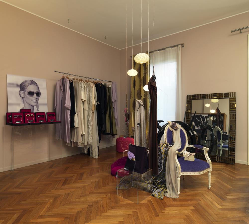 IL10 Milano Luxury Store