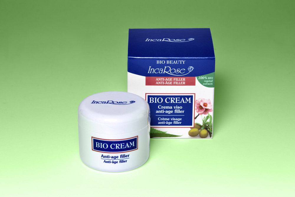 BB Bio Cream conf e vaso Anti-age