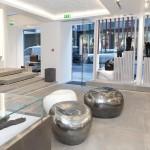 Baldinini Paris boutique