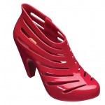 Melissa - Believing - rosso