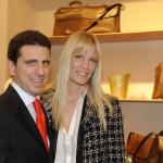 Giovanni Bozzetti ed Eva Leitgeb ph. Davide Forti
