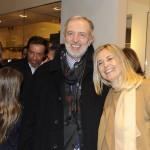 Patrizia Pozzi e Rolando Gantes ph. Davide Forti