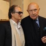 Emanuela Carmnati e Beppe Modenese ph. Davide Forti