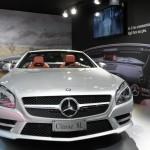 Mercedes Benz Milano Moda Donna 2012/13