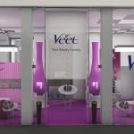 Veet Beauty Factory