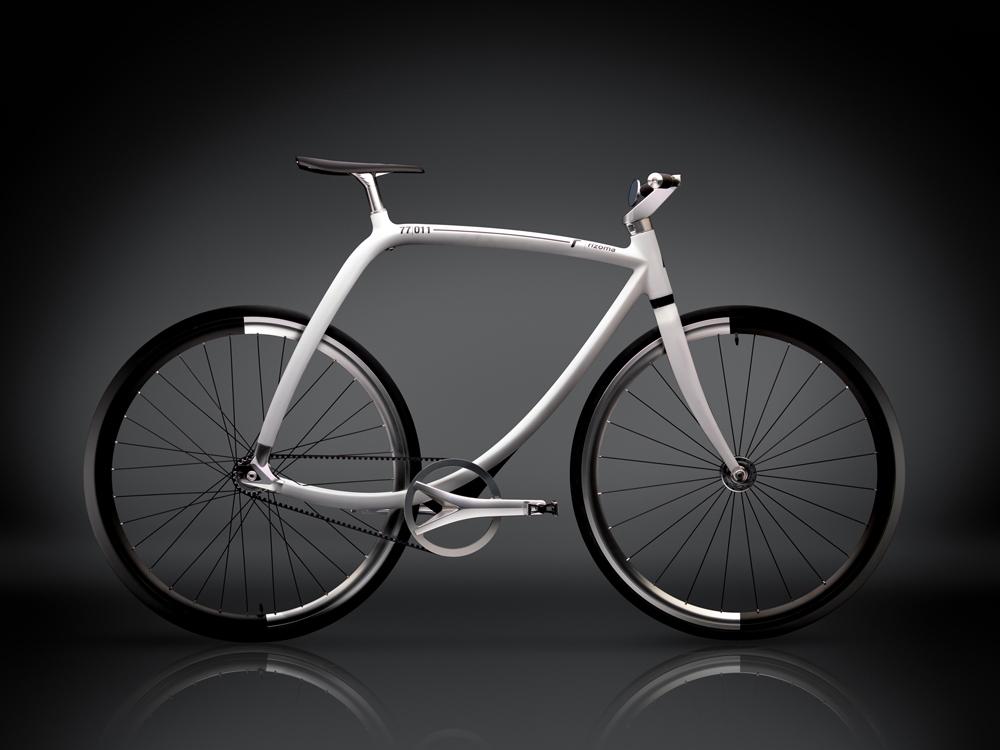 Metropolitan bike 77|011