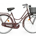Dolce & Gabbana Animalier Bicycle