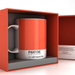 Moroni Gomma Pantone Tangerine Tango Pantone colour of the year