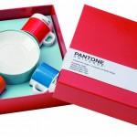 Moroni Gomma Pantone espresso gift set