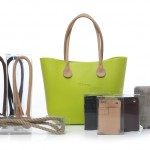 O BAG by Fullspot - pack apple