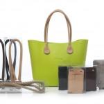 O BAG by Fullspot - pack apple