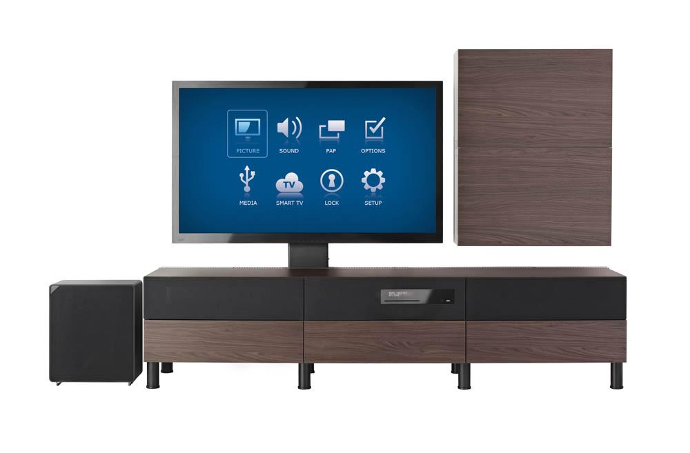 Porta Lettore Dvd Ikea Excellent Elegant Full Size Of Lack Tv