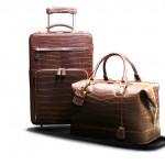 Alessandro Martorana Suitcases