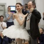 Vasco Rossi all'Accademia Teatro alla Scala ph. Giulia Iacolutti