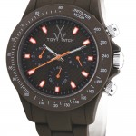 ToyWatch Velvety Chrono