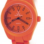 ToyWatch Velvety New Colour
