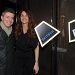 Francesco Moreschi e Chiara Pisa