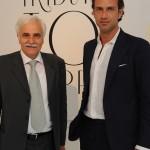 Ciro Lembo e Guglielmo Miani