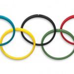 Duepunti bracciali Olimpiadi