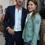 Guglielmo Miani e Francesca Versace