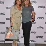 Loretta Orsenigo e Cristiana Versace