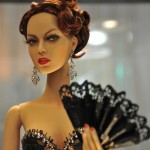 Abbe Lane doll