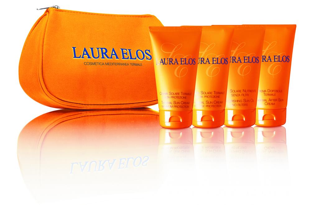 Solari pochette Laura Elos