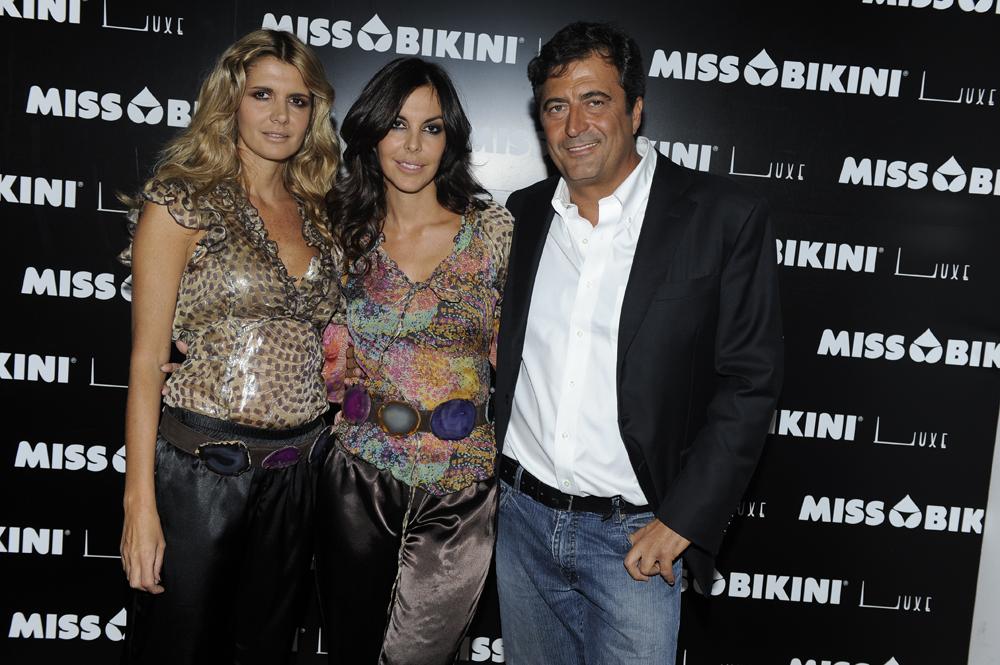 Alessandra Piacentini, Francesca Piacentini e Andrea Teofilatto