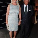Anna e Renato Cardi