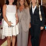 Maria Elena Aprea, Paola Mazzuccato e Maria Pia Dangella