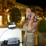 Fidenza Village - Chic Summer Night - Niki DJ