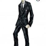 Dolce & Gabbana per la Nazionale di Calcio Italiana Euro 2012