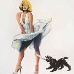 LEONARDO HIDALGO_Marilyn Monroe