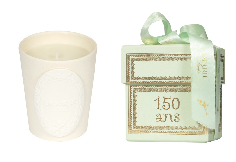 Ladurée candela Chantilly