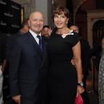 Mauro Del Vecchio e Anna Repellini