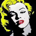 SASHA TORRISI Marilyn Monroe