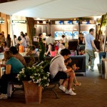 Fidenza Village - Chic Summer Night