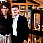 Davide Oldani e Francesco Moreschi