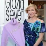 Francesca Severi con lo special project