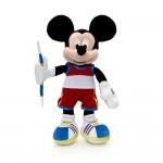 Disney Store Topolino lanciatore del giavellotto