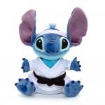 Disney Store Stich judoka