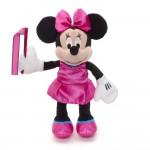 Disney Store Minnie ginnasta