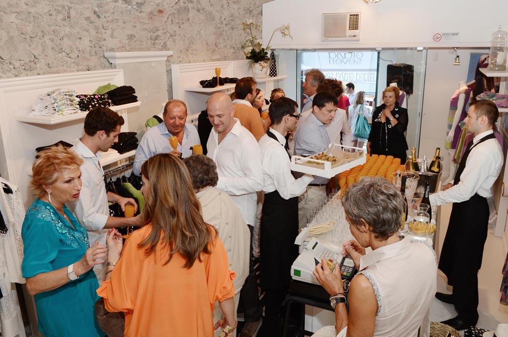 Store Maria Grazia Severi Portofino