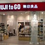 MUJI ON THE GO