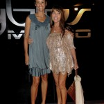 Nadeje e Lilli Bertolucci