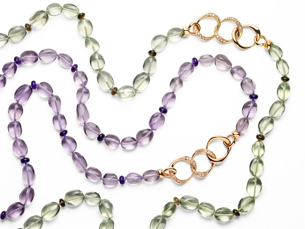 Antonini - Goa necklace