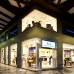 Harmont & Blaine Store Milano