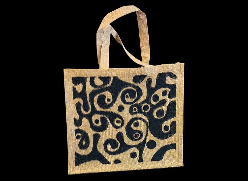 MAUDIT bag collezione SENSODEDICATO