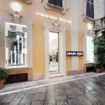 PHILIPP PLEIN nuovo store Milano via della Spiga
