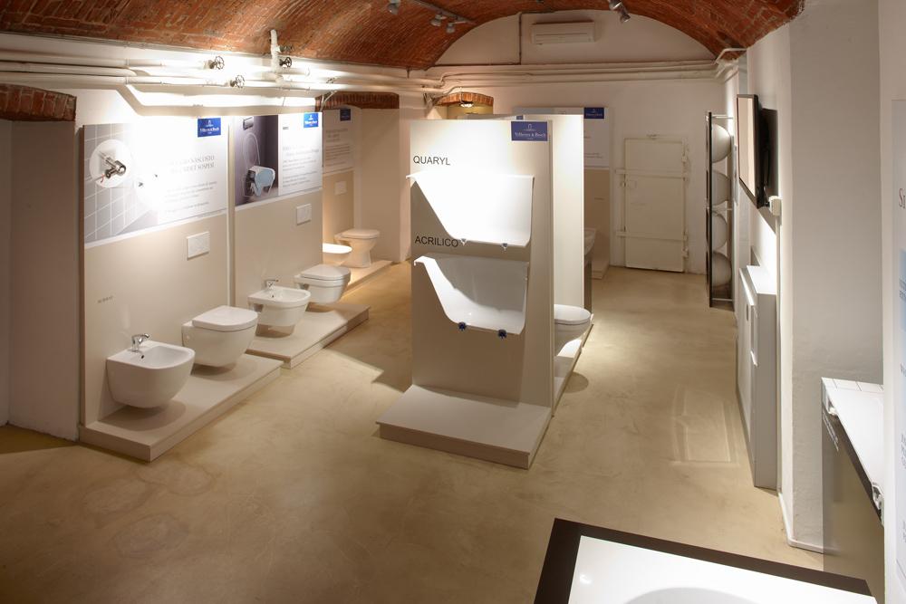 Showroom bagno e wellness. specialisti in box doccia. arredopi la